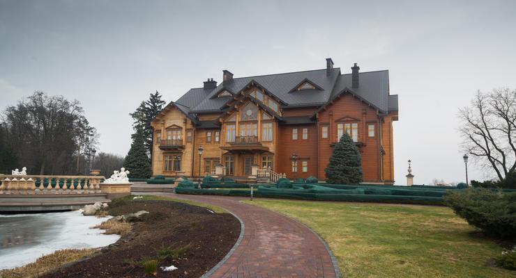 Скандал в Межигорье: Кому отдали резиденцию и что с ней будет