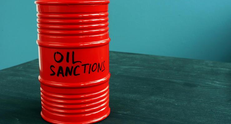 РФ снизила поставки топлива и СПГ в Украину – СМИ
