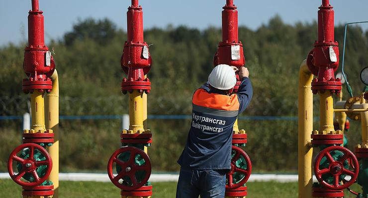 В Украине заявили о преддефолтной ситуации на рынке газа