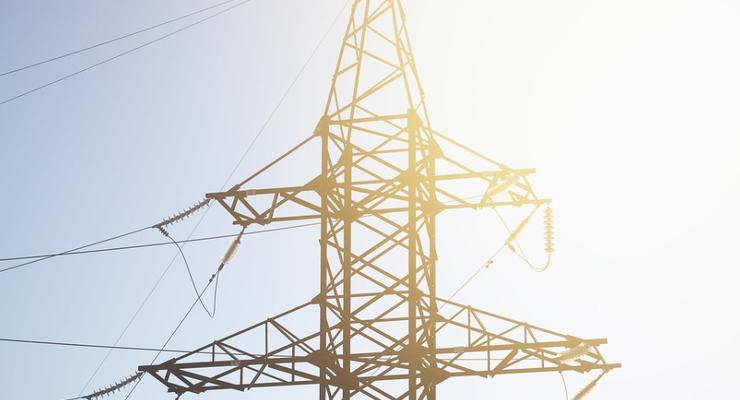 Кабмин ввел граничные цены на электроэнергию