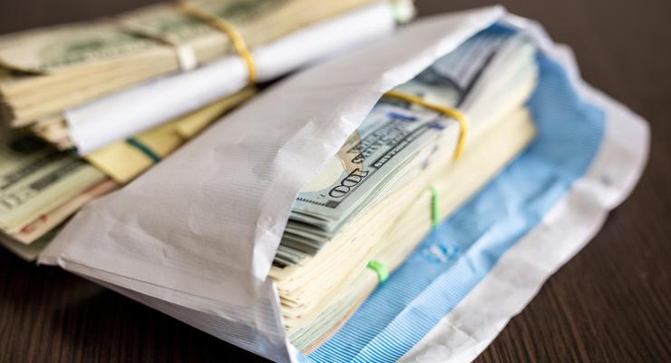 Более трети украинцев готовы скрывать зарплату, чтобы не платить налоги