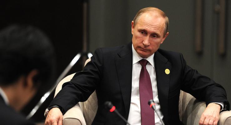 Россию не интересуют высокие цены на нефть – Путин