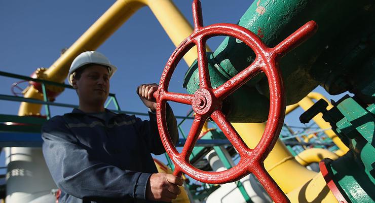 Коболев рассказал о проблемах с закупкой газа