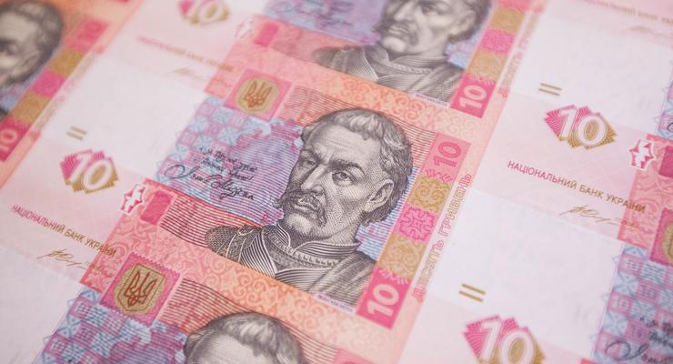 Украина выплатила половину долгов на 2019 год