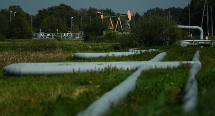 В РФ заговорили о ценах на нефть ниже 40 долларов