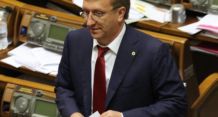 Глава Службы внешней разведки подарил дочери жилье за 14 млн грн - СМИ