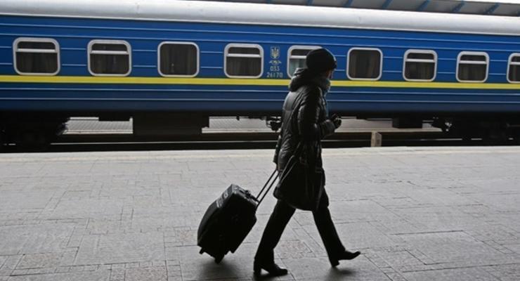 Укрзализныця предупредила о возможных сбоях онлайн-продажи билетов