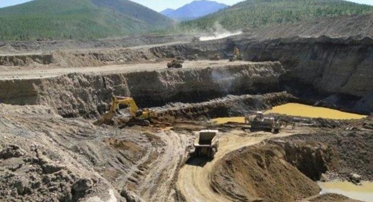 В Эквадоре нашли одно из крупнейших в мире месторождений золота