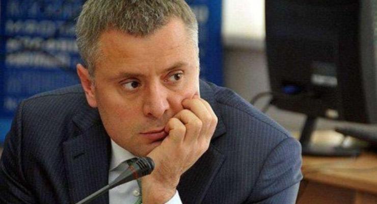 Нафтогаз: переговоры по транзиту газа отложили