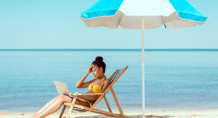 Как быть, если начальник просит работать во время отпуска: 4 совета
