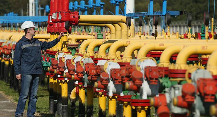 В Украине резко подешевеет газ для промышленности