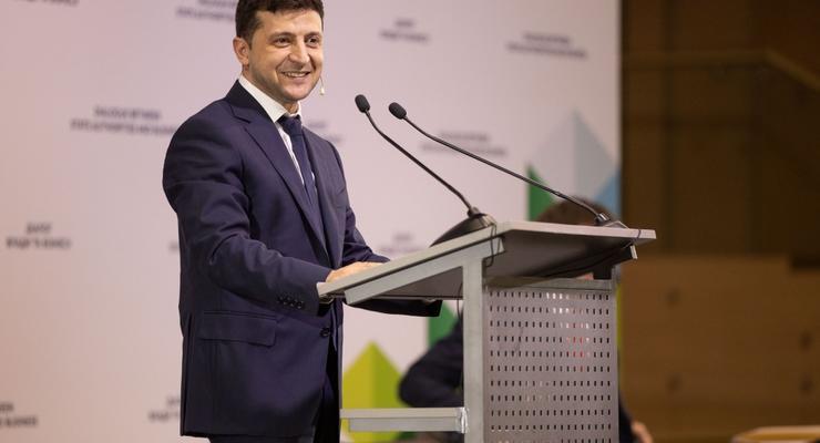 Зеленский облегчил работу бизнесу: Отменил 161 указ президентов