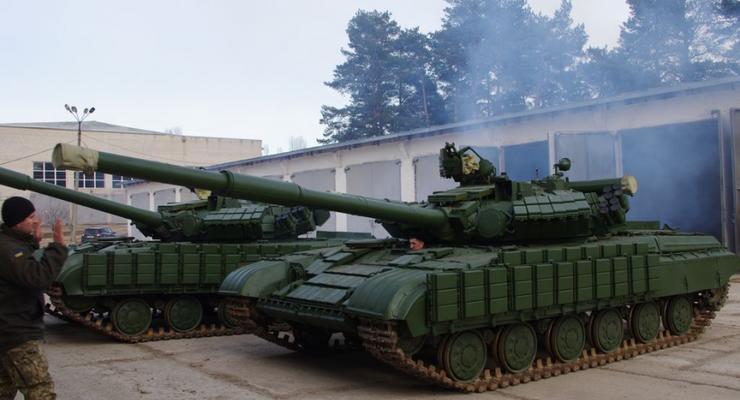 Бронетанковый завод в Киеве купил у себя запчасти за 9,14 млн грн – СМИ