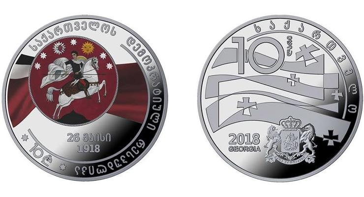 Курс грузинской валюты упал до исторического минимума