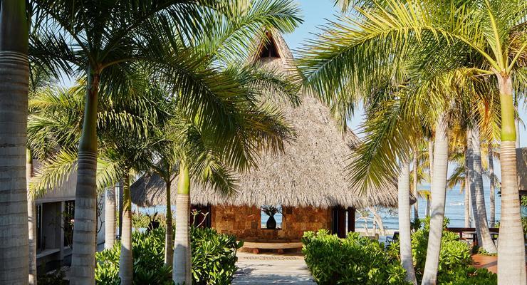 Airbnb запустил сервис аренды замков и островов