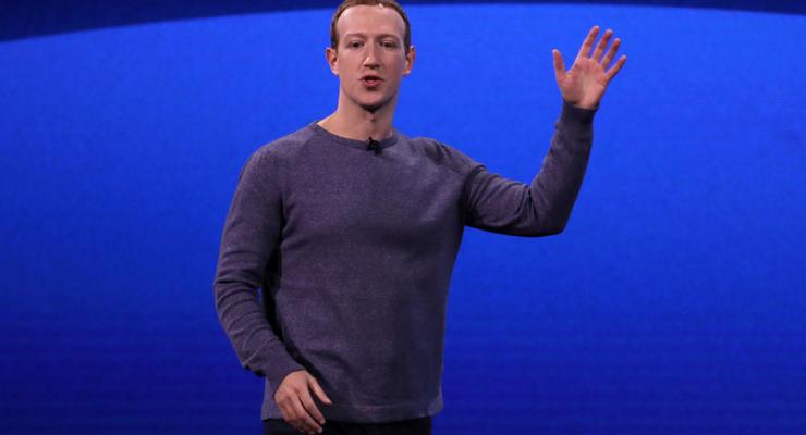 Facebook даст суду данные пользователей, использовавших язык ненависти