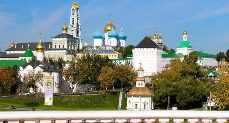 """За 2 млрд долл под Москвой возведут """"православный Ватикан"""" – СМИ"""