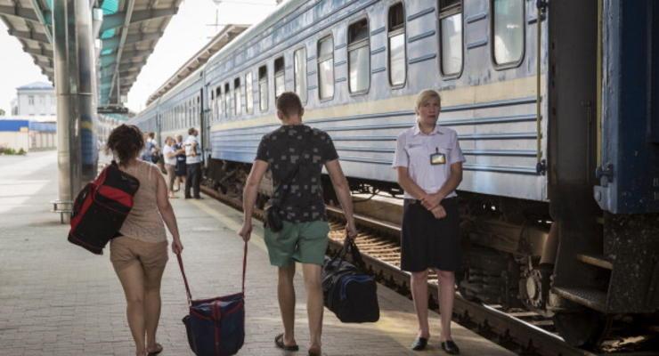 Укрзализныця выпустила евробонды на полмиллиарда долларов