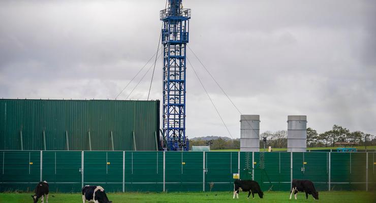 Коболев нашел виновных в падении добычи газа