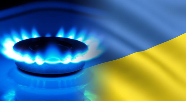 Запасы газа в ПХГ Украины превысили 14 млрд кубов