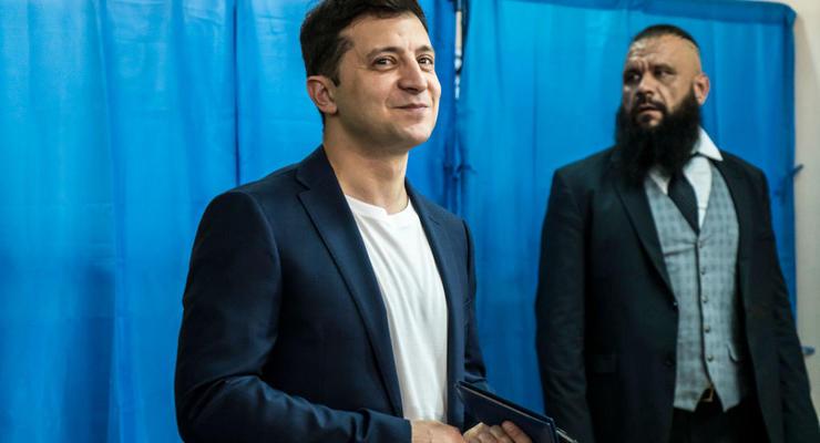 Зеленский назначил своих людей в советы директоров госбанков Украины