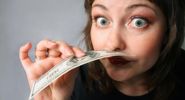 В мире впервые за 10 лет уменьшилось число долларовых миллионеров