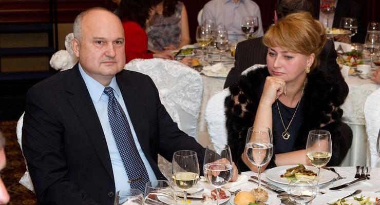 Более 7 га земли и квартира жены в Крыму: Недвижимость Смешко – фото