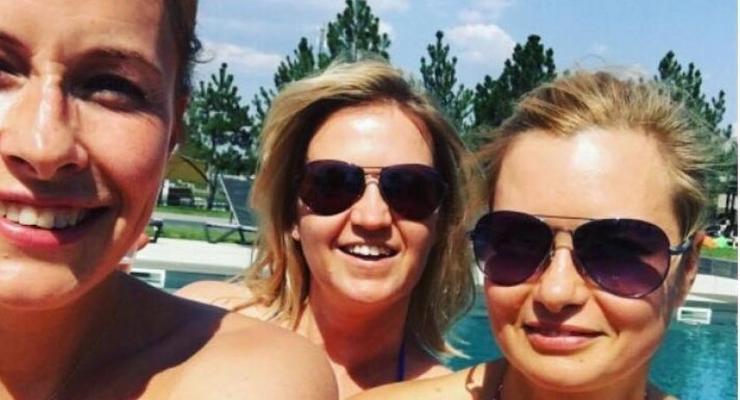 В набсовет ПриватБанка вошла подруга актрисы Квартала - фото