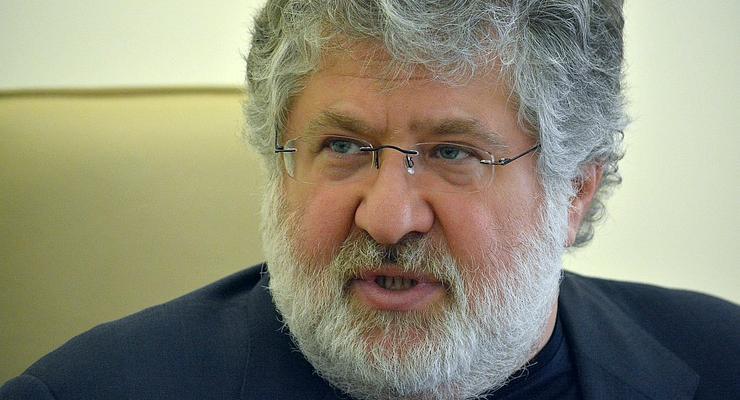 Суд отменил арест с 415 объектов недвижимости Коломойского