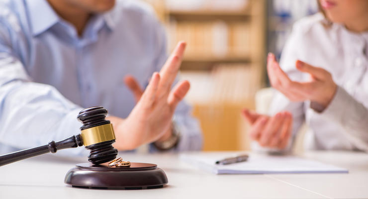 Развод ради субсидии: Украинцы расторгают брак ради экономии