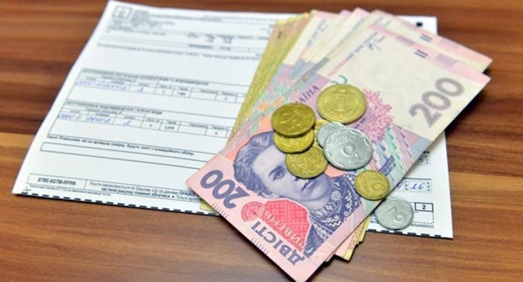 Украинцы получили субсидии наличными почти на 15 млрд