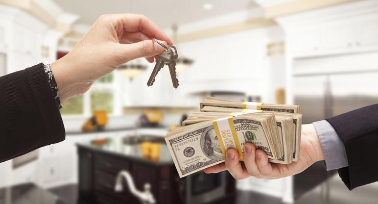 При выборе жилья украинцев интересует только его стоимость – опрос