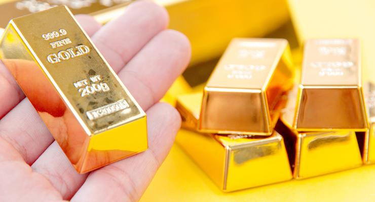 Какими были золотовалютные резервы Украины последние 5 лет: Инфографика
