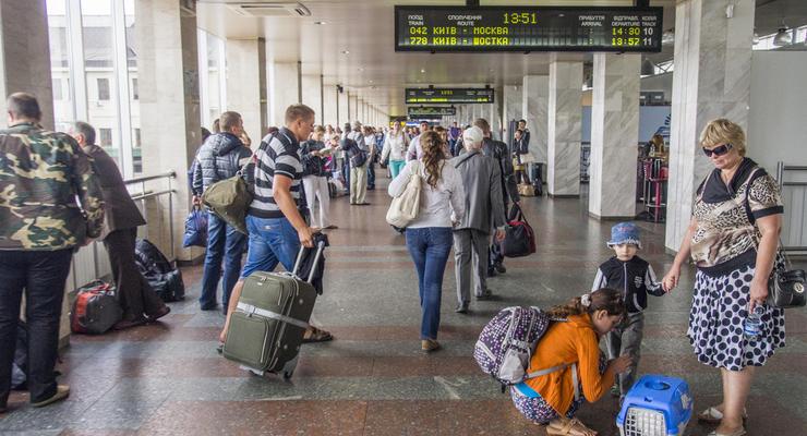До 2050 года из Украины выедет еще 30% трудоспособного населения – МВФ