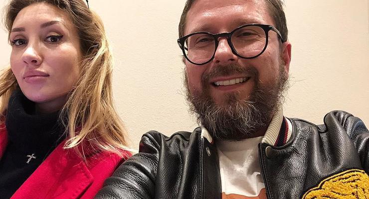 С Оболони в Европу: Где живет жена и глава партии Шария с мужем – фото