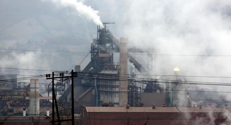 СБУ пришла с обысками на ArcelorMittal Кривой Рог