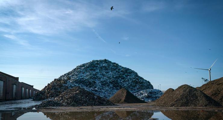 Украина попала в ТОП-10 самых грязных стран мира