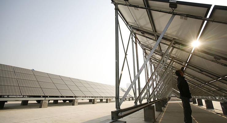 На Донеччине каждая домашняя В-СЭС обеспечивает энергией 10 семей