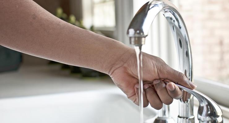 ЗЕ-команда рассказала, что тариф на холодную воду будет расти
