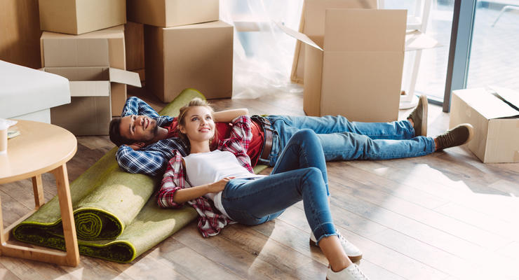 ТОП-5 тенденций на рынке недвижимости Украины за последние полгода