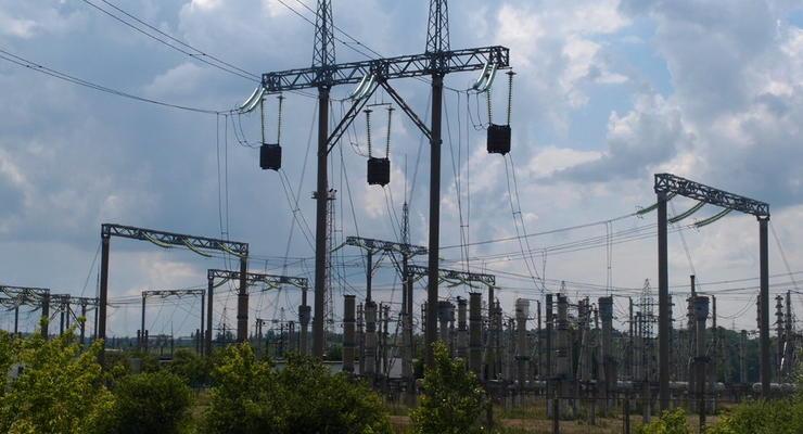 На СЕТАМ появилась в продаже арестованная линия электропередач