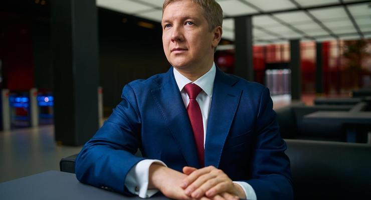 Премии Коболеву больше, чем все доходы от транспортной инфраструктуры