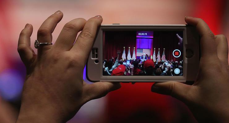 Трамп анонсировал подорожание новых iPhone на 10%