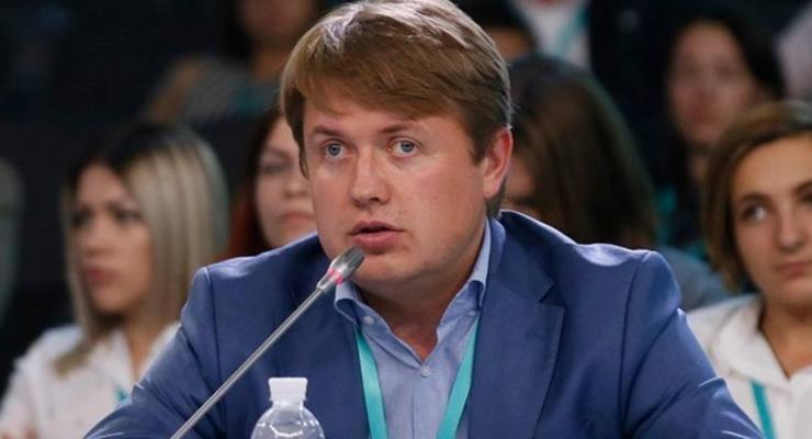 Киев не будет вводить полное эмбарго на топливо РФ
