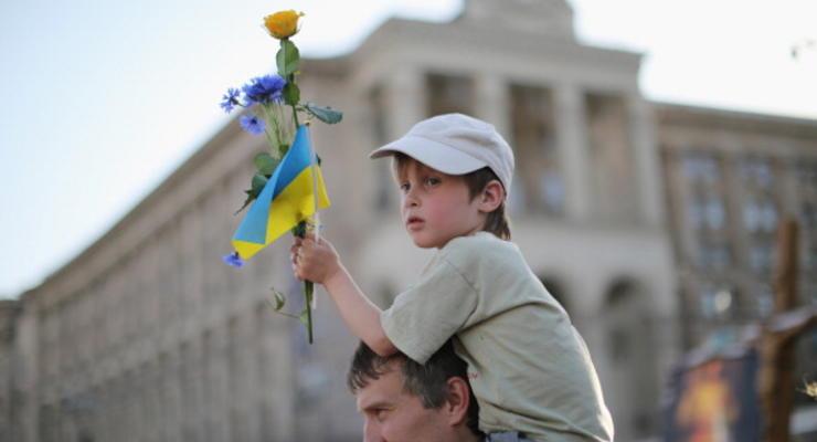 Резервы Украины выросли до $21,8 млрд