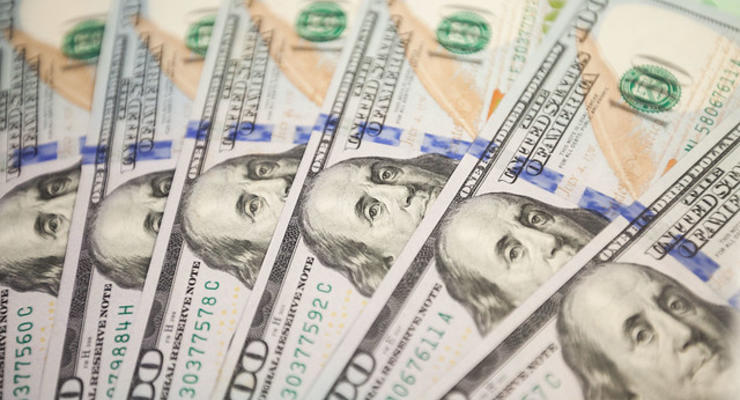 Курс валют на 8 августа: НБУ снова укрепил гривну