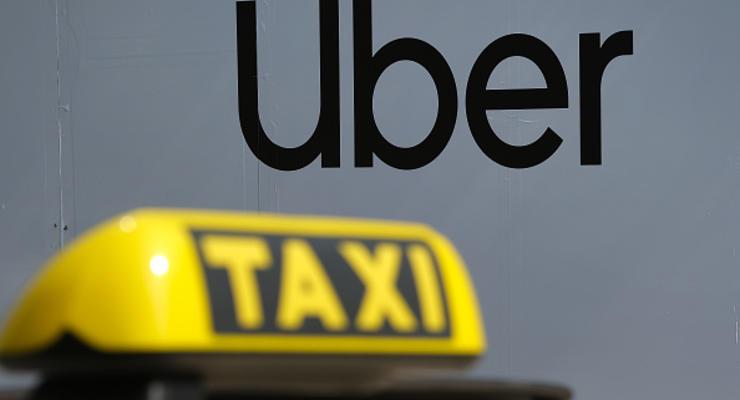 Uber получил рекордный убыток в $5,2 млрд