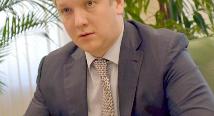 Коболев: Украинскую ГТС могут передать частным компаниям