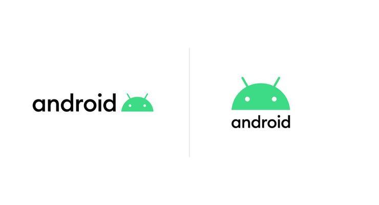 Google сменила логотип ОС Android