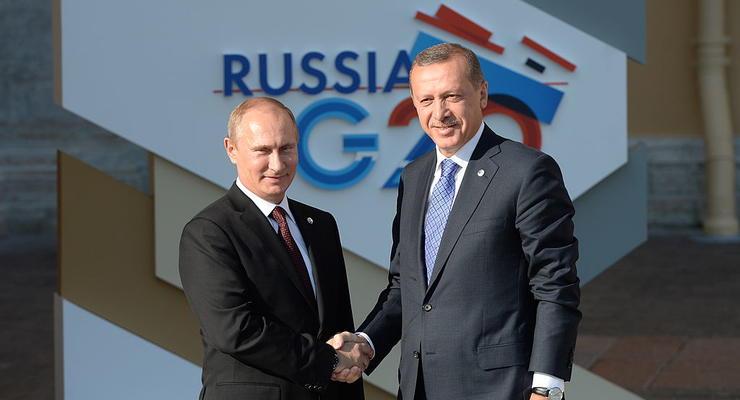 В Украине оценили риски из-за Турецкого потока